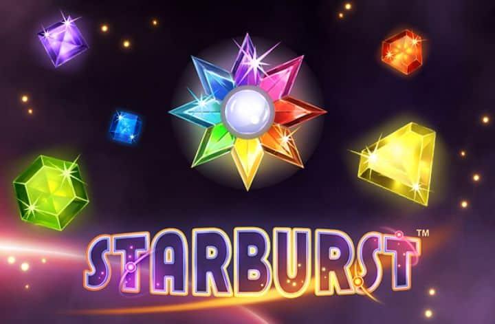 Starburst online automat