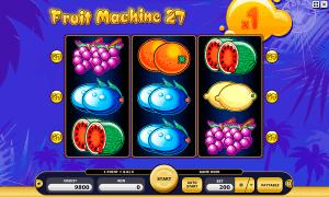 Stratégie pri hraní ovocných automatov