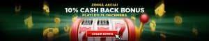 eTipos cashback