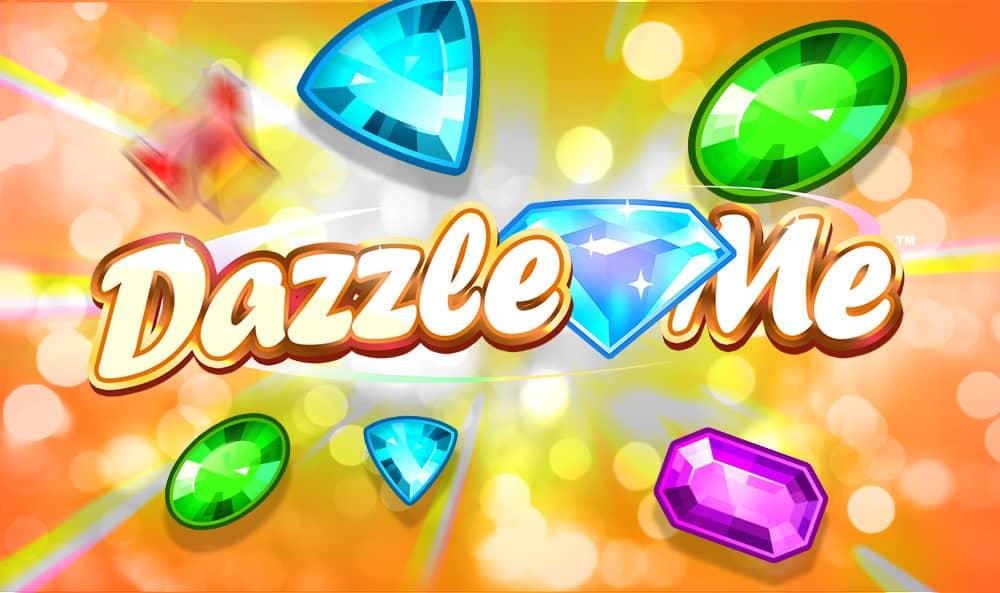 Online automat Dazzle me