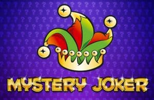 Mystery Joker Play'n'go