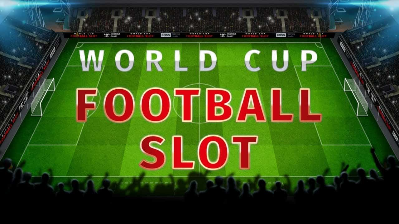 World Cup Football Slot