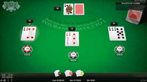 Blackjack - obľúbená online casino hra zadarmo