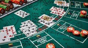 Ako počítať karty v Blackjacku