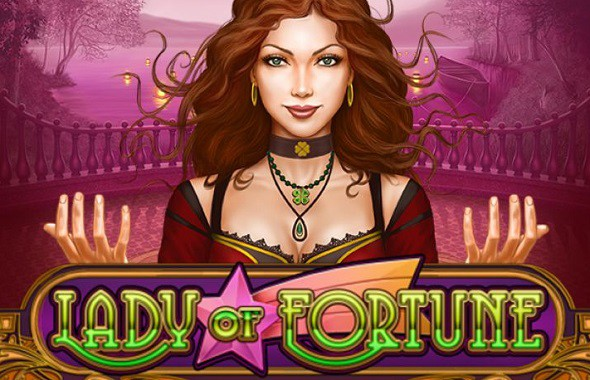Lady of Fortune Play'n GO
