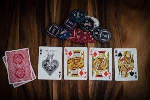 Nový Zákon o hazarde