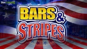 Bars & Stripes Microgaming