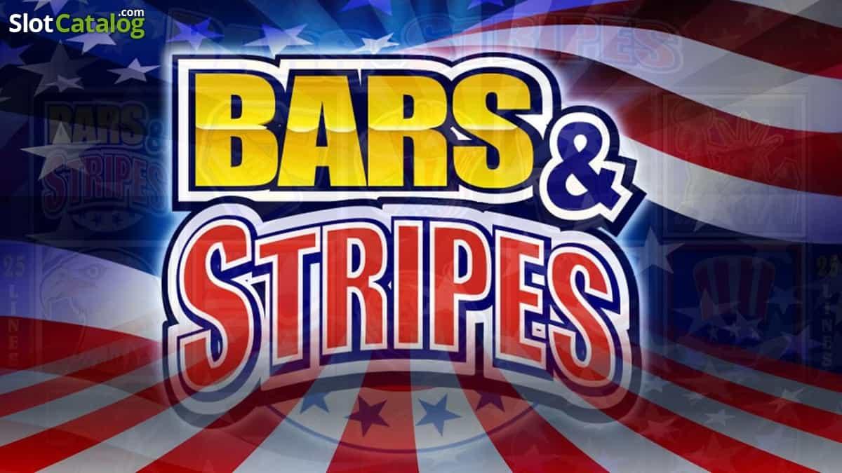 Bars & Stripes Microgaming