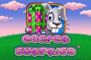 Easter Surprise automat