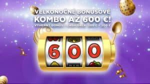 Bonus Veľká noc eTIPOS.sk