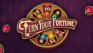 Turn Your Fortune automat NetEnt
