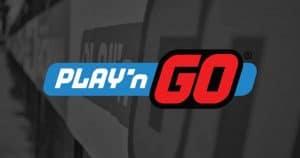 Play'n GO najlepšie online automaty