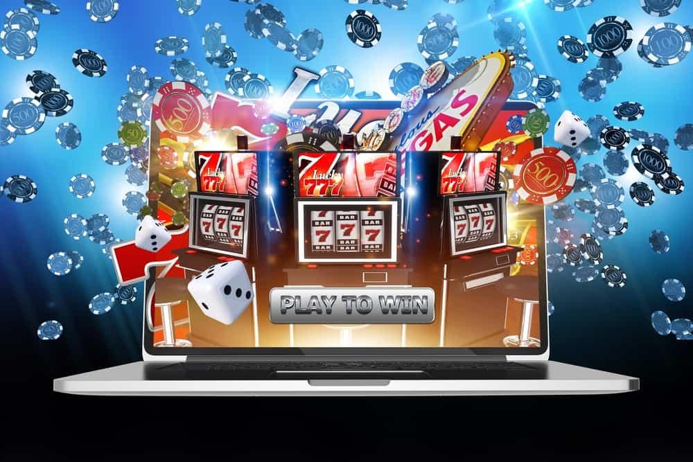 Online kasíno na Facebooku