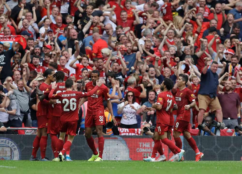 Dnes začínajú boje v Premier League - Liverpool Norwich