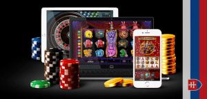 Slovenské online casino 2019