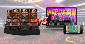Prečo sa oplatí hrať v online kasíne?