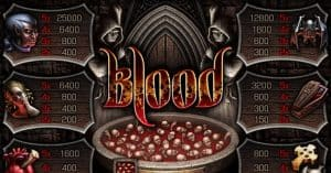 Online automat Blood od Apollo