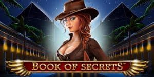 Book of Secrets online automat