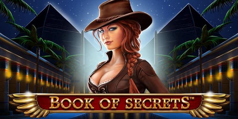 Book of Secrets online automat