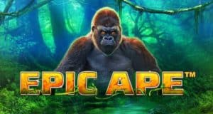 Epic Ape online automat