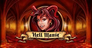 Online automat Hell Mania od Synot Games