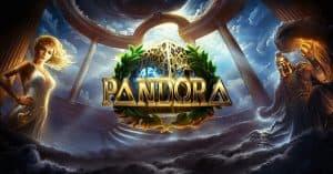 Online automat Pandora Apollo Games