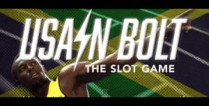 Usain Bolt Ganapati oficiálny automat