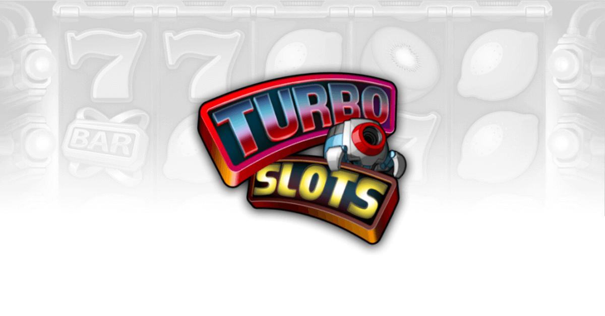 Turbo Slots - online casino automat