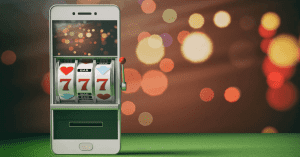 Online kasíno v mobile