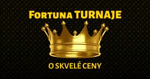 Fortuna Casino - nové turnaje o skvelé ceny