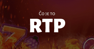 Čo je to RTP pri online automate?