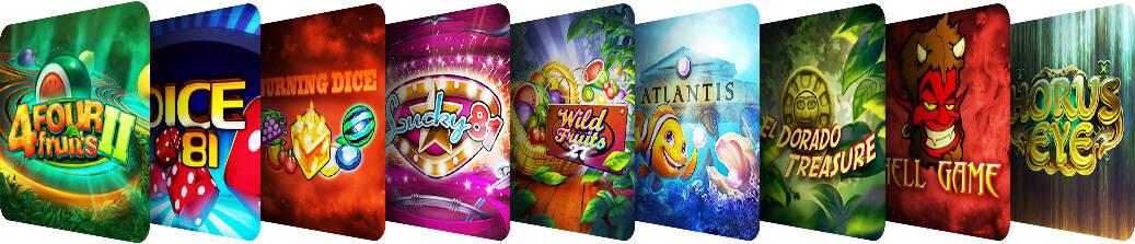 Vyskúšajte nové online automaty v májovom DOXXbet kasíno turnaji