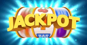 Ako fungujú progresívne jackpoty - online casino
