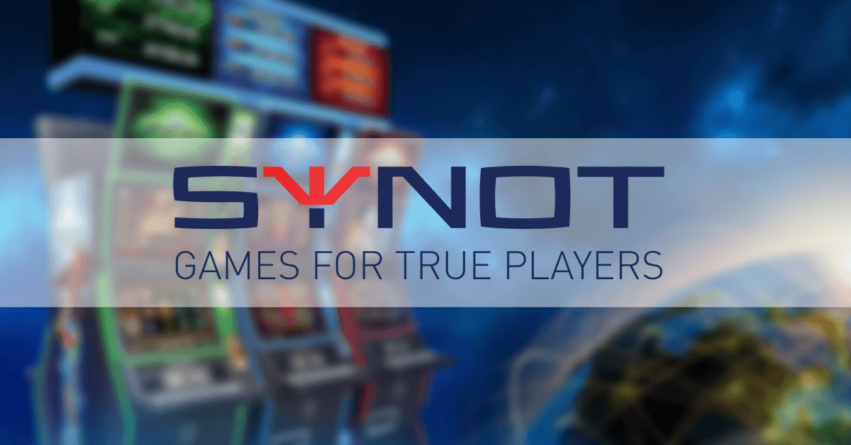 SYNOT Games - provider automaty