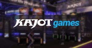 KAJOT Games - online casino provider