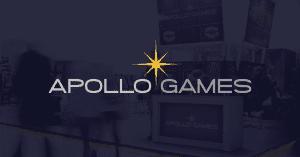 Apollo Games - známy český vývojár online automatov