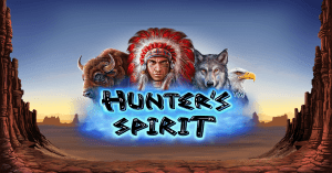 Recenzia na Hunter's Spirit - SYNOT Games automat