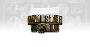Automat Gangster World - Apollo Games