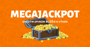 Mega Jackpot v Niké Svet hier prinesie rekordnú výhru
