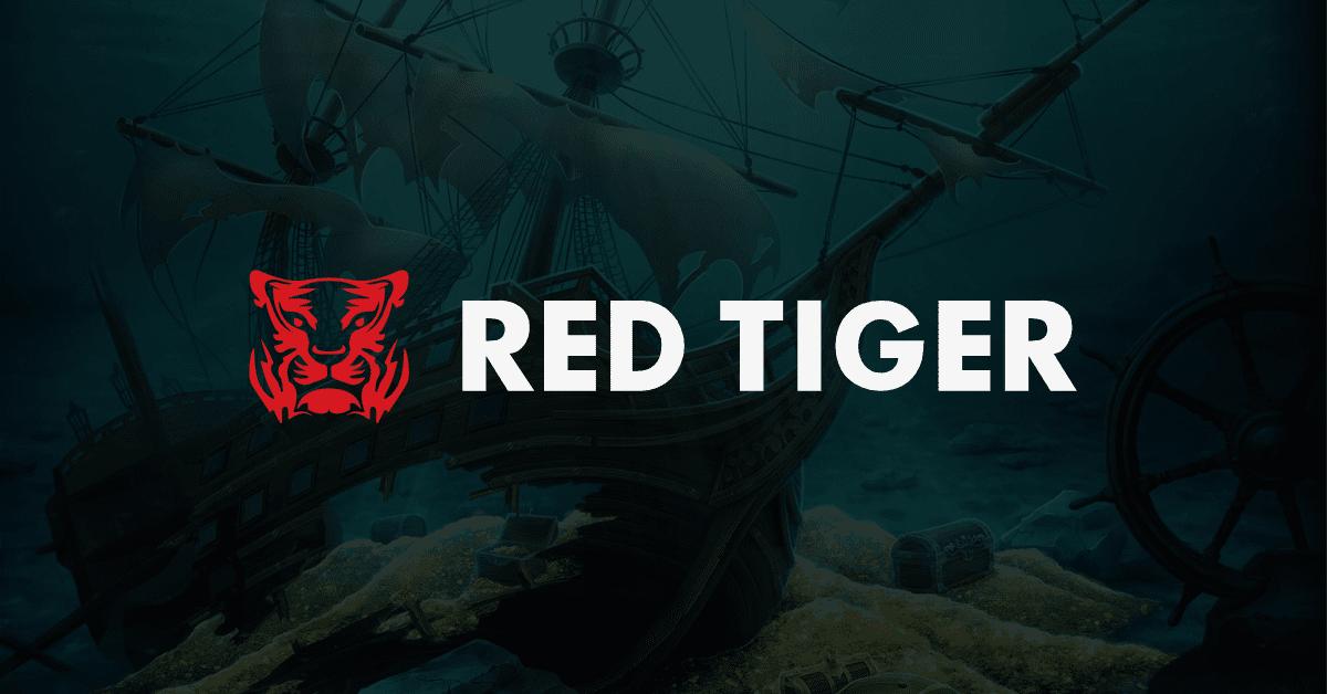 Red Tiger – provider svetových casino online hier