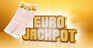 Lotéria Eurojackpot