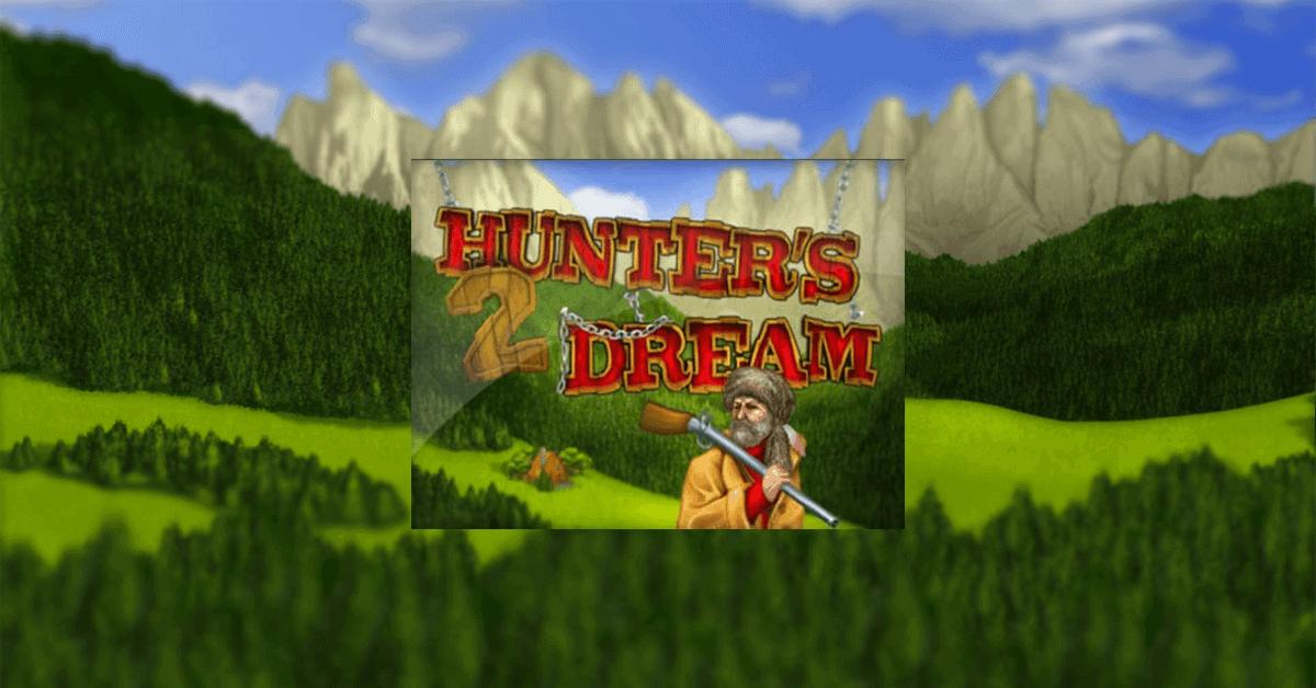Hunter's Dream 2 - online automat od E-Gaming