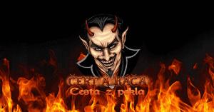 Čert a Káča: Cesta z pekla - Tech4bet online automat