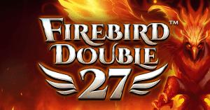 Firebird Double 27 SYNOT Games online automat