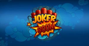 Online automat Joker Boom od KAJOT Games