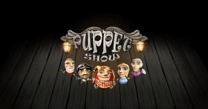 Online Kajot automat Puppet Show