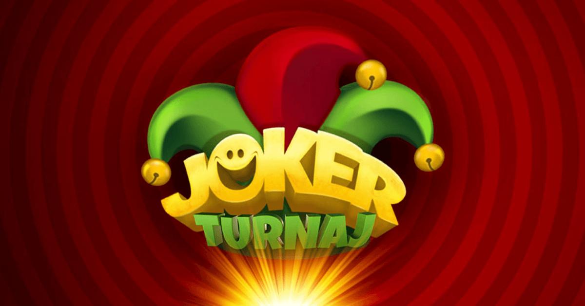 Joker turnaj o 2000 € v Kajot hrách v DOXXbet Kasíno