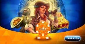 Nové hry od Red Tiger v kasíne Svet hier
