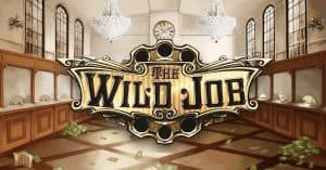 Automat The Wild Job od SYNOT Games