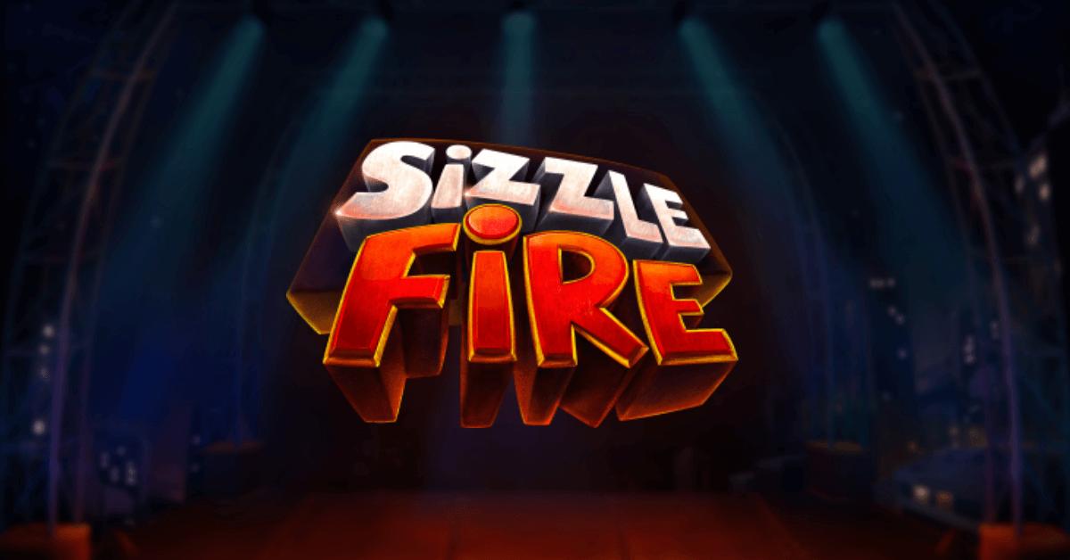 Sizzle Fire - online automat od Apollo Games